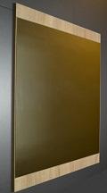 Zrcadlo do předsíně Saskan