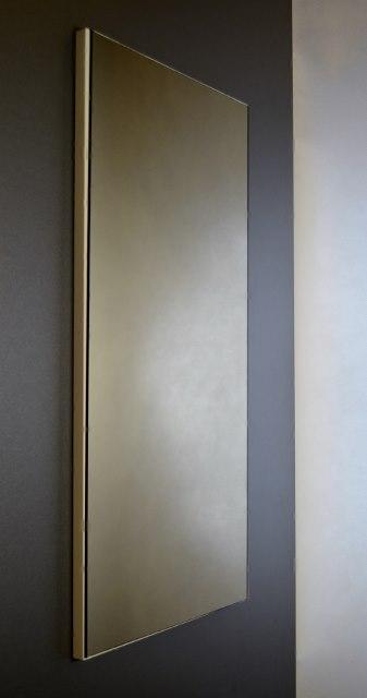 Zrcadlo do předsíně obdélník vysoký