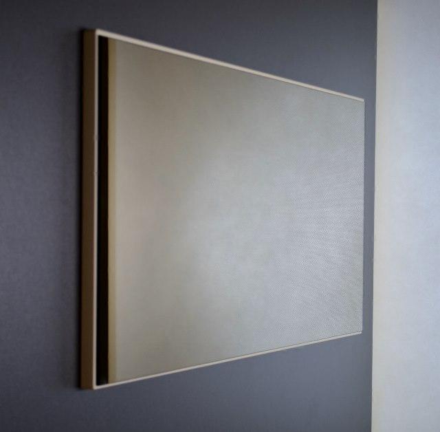 Zrcadlo do předsíně obdélník široký
